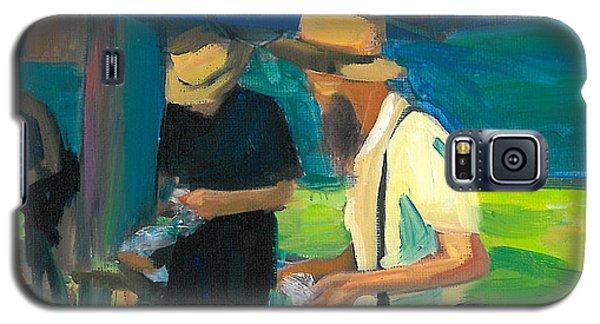 Farmer's Market Galaxy S5 Case