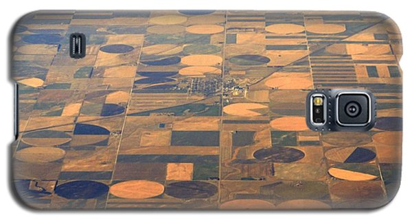 Farming In The Sky 2 Galaxy S5 Case