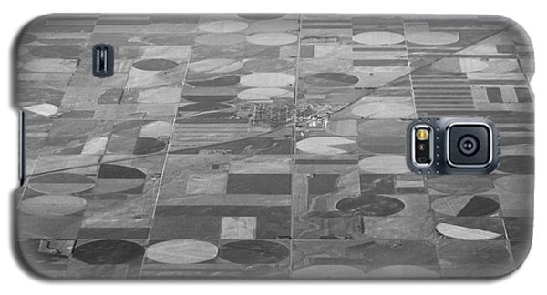 Farming In The Sky Galaxy S5 Case