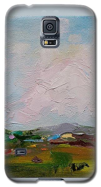 Farmland IIi Galaxy S5 Case by Judith Rhue