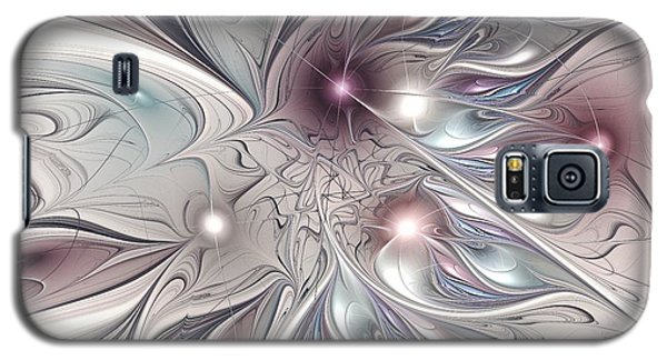 Farplane Galaxy S5 Case by Anastasiya Malakhova