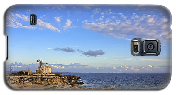 Favignana - Lighthouse Galaxy S5 Case