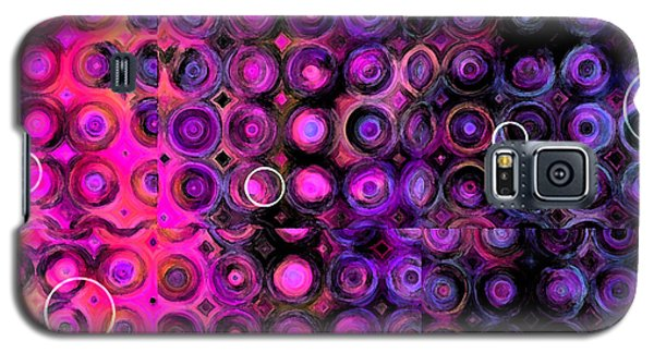 Favorite Old Quilt Galaxy S5 Case