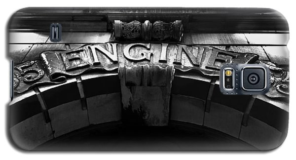 Fdny - Engine 55 Galaxy S5 Case by James Aiken
