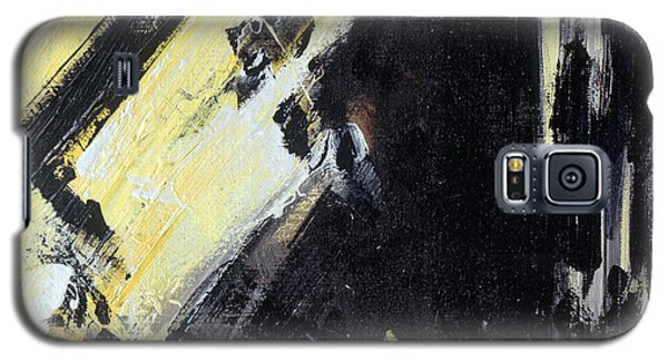 Fear Of Life Galaxy S5 Case
