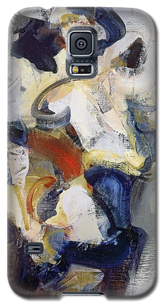 Fear Of Religion Galaxy S5 Case