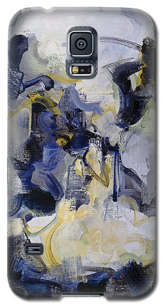 Fear Of Time Galaxy S5 Case