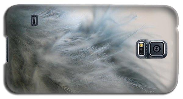 Feathered  Galaxy S5 Case by Lynn England