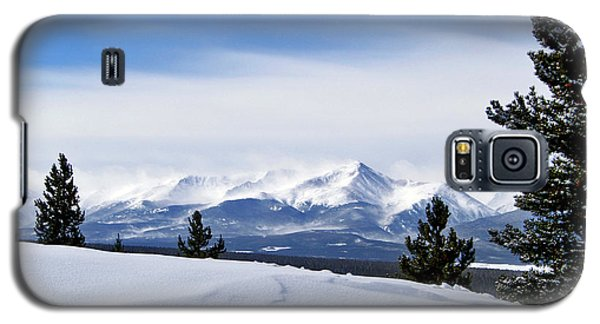 February Wind Galaxy S5 Case