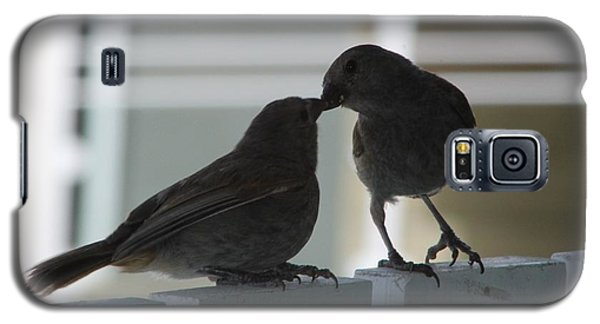 Feed Me Galaxy S5 Case