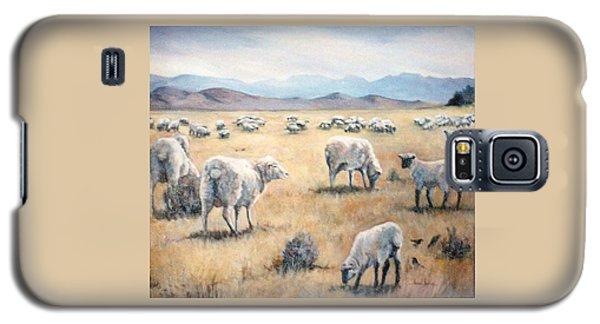 Feed My Sheep Galaxy S5 Case