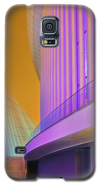 Galaxy S5 Case featuring the photograph Feel Harmony by Maciej Markiewicz