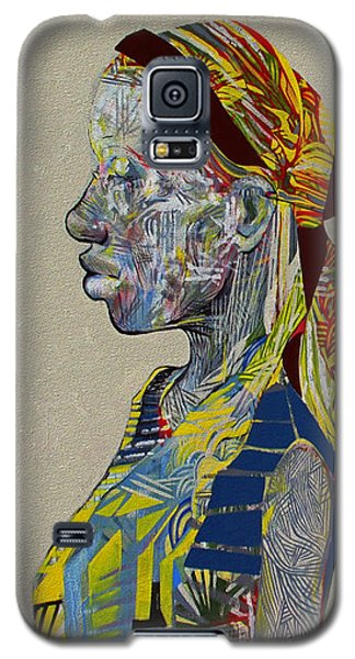 Galaxy S5 Case featuring the photograph Feels Like Home by Ethna Gillespie