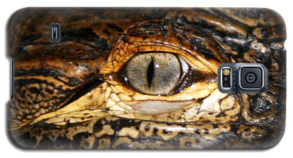 Feisty Gator Galaxy S5 Case