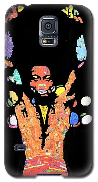 Fela Kuti Galaxy S5 Case