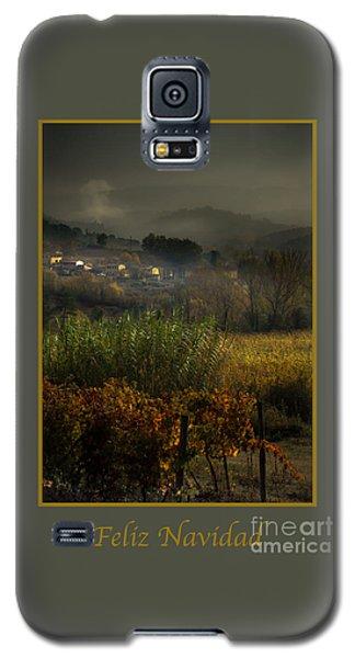 Feliz Navidad Galaxy S5 Case