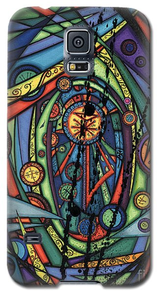 Female Spirituality  Galaxy S5 Case