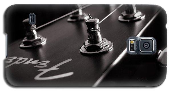 Fender Acoustic I Galaxy S5 Case