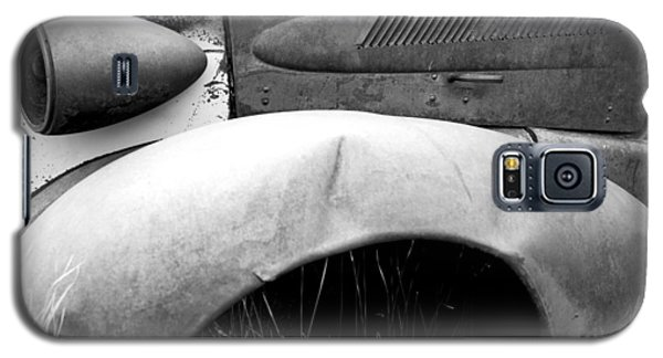 Fender Bender 2 Galaxy S5 Case by Jim Snyder