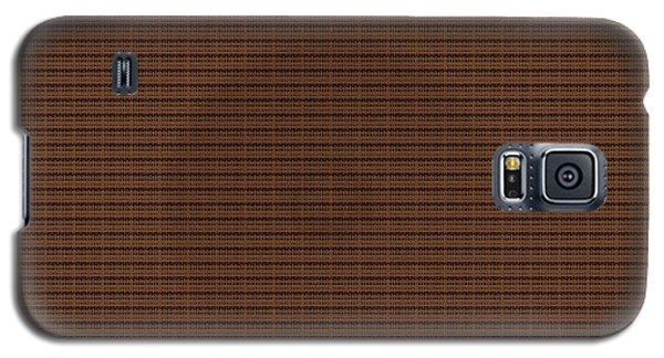 Fender Deluxe Galaxy S5 Case