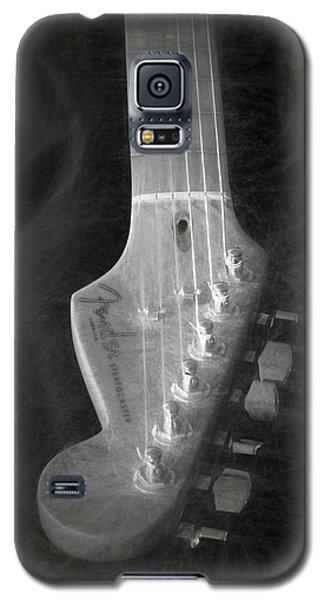 Fender Guitar Galaxy S5 Case by Ian Merton