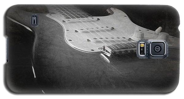 Fender Stratocaster Galaxy S5 Case by Ian Merton