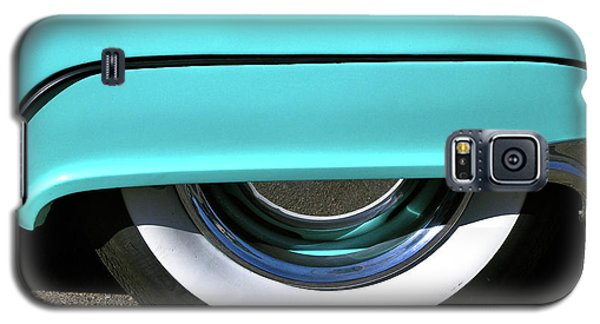Fender What - 1955 Ford Galaxy S5 Case