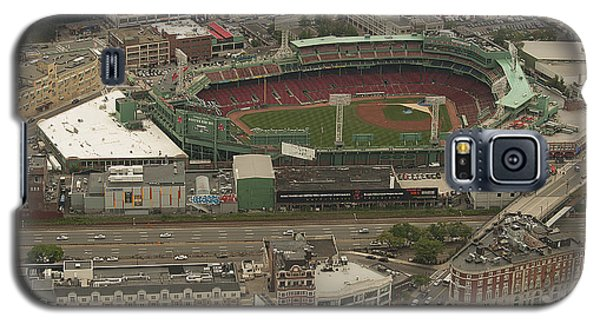 Fenway  Galaxy S5 Case by Joshua House