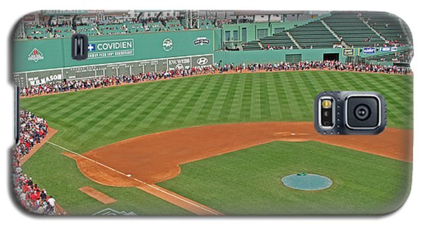 Fenway One Hundred Years Galaxy S5 Case