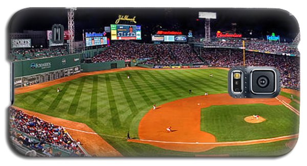 Fenway Park Boston 0476 Galaxy S5 Case