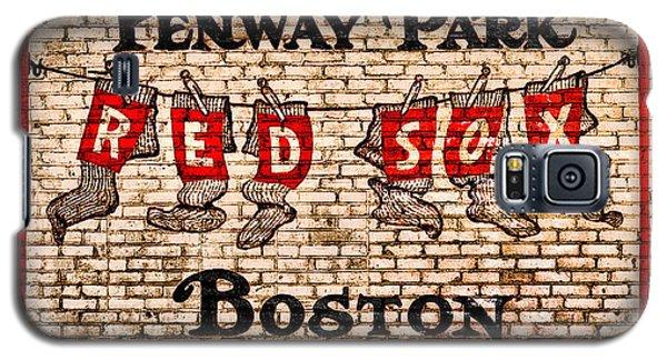 Fenway Park Boston Redsox Sign Galaxy S5 Case