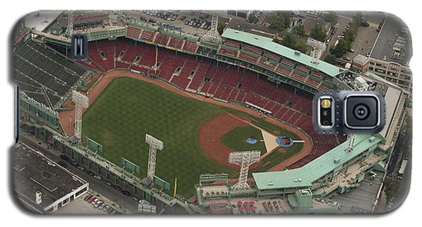 Fenway Park Galaxy S5 Case by Joshua House