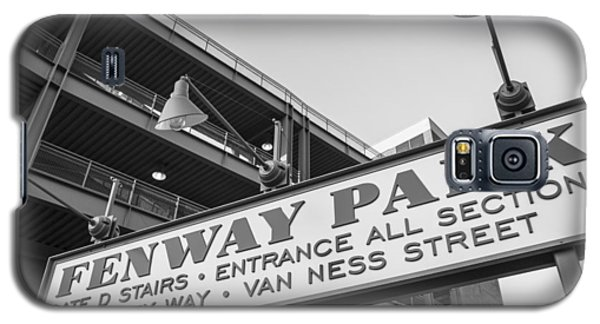 Fenway Park Sign Galaxy S5 Case