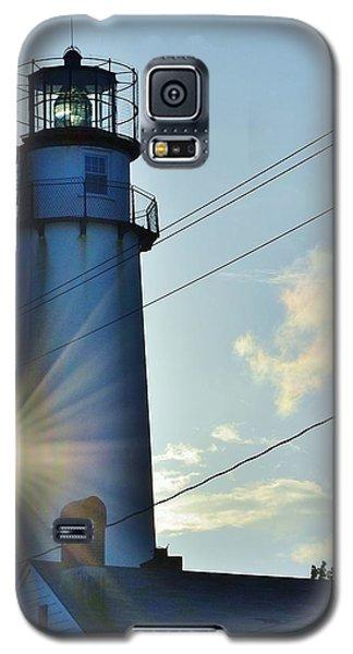 Fenwick Island Lighthouse - Delaware Galaxy S5 Case