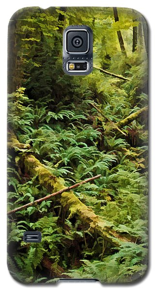 Fern Hollow Galaxy S5 Case