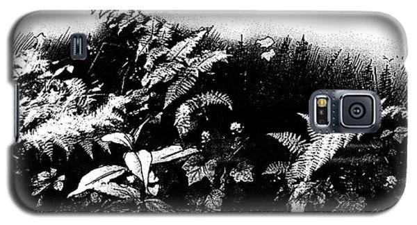 Ferns Galaxy S5 Case
