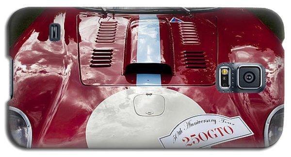 Ferrari 250 Gto Scaglietti 64 C Galaxy S5 Case by Maj Seda