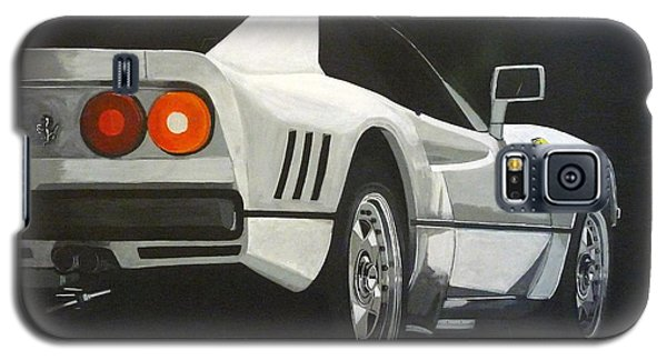Ferrari 288 Gto Galaxy S5 Case