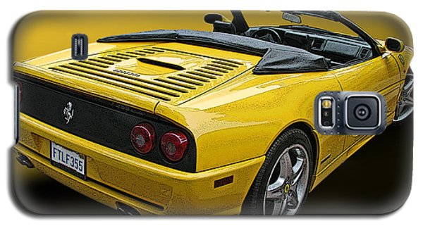 Ferrari F355 Spider Galaxy S5 Case