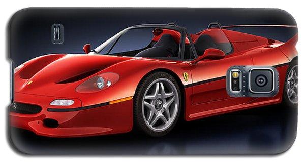 Ferrari F50 - Phantasm Galaxy S5 Case