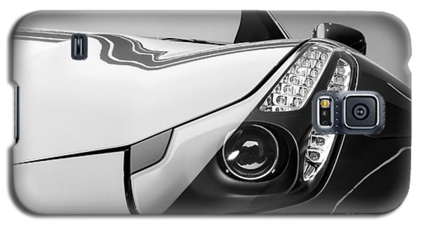 Ferrari Headlight Galaxy S5 Case