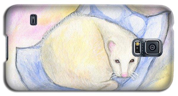 Ferret's Day Off Galaxy S5 Case