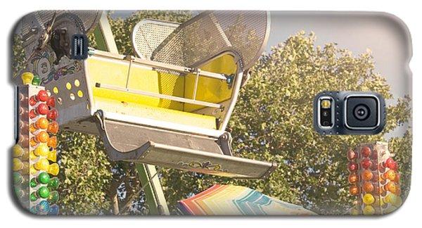 Ferris Wheel Bucket Galaxy S5 Case