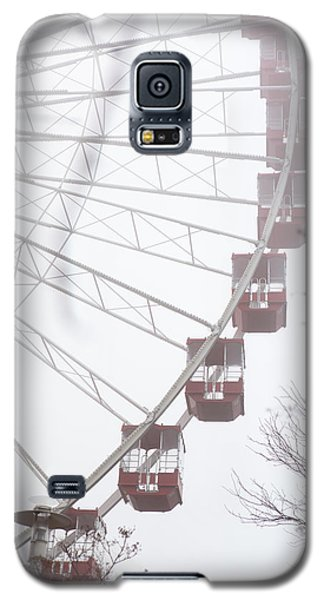Ferris Wheel No.1 Galaxy S5 Case