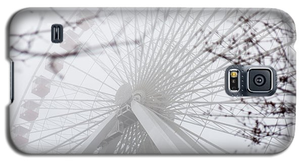 Ferris Wheel No.2 Galaxy S5 Case