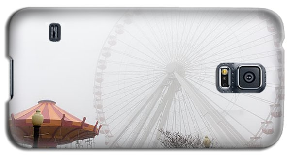 Ferris Wheel No.3 Galaxy S5 Case