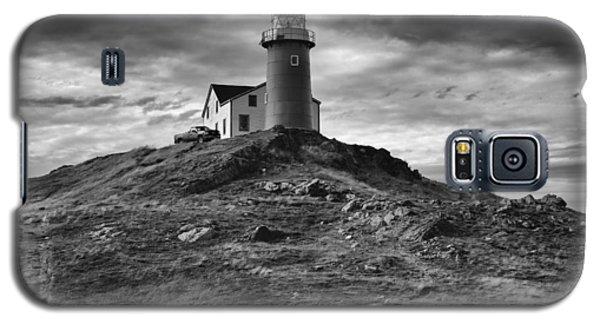 Ferryland Lighthouse Galaxy S5 Case