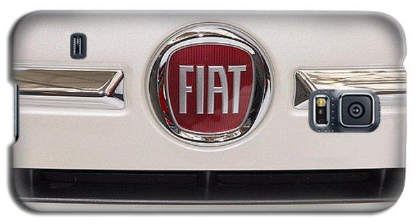 Fiat Logo Galaxy S5 Case