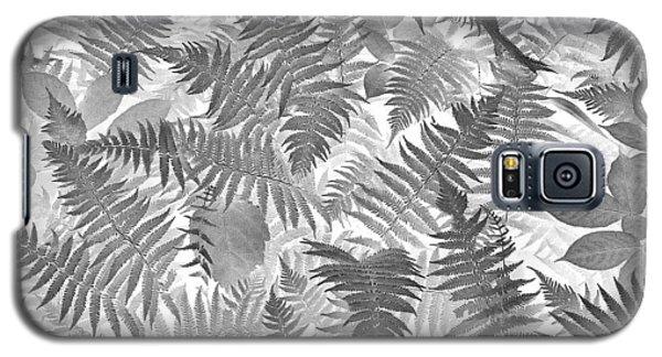 Fiddlehead Ferns Galaxy S5 Case