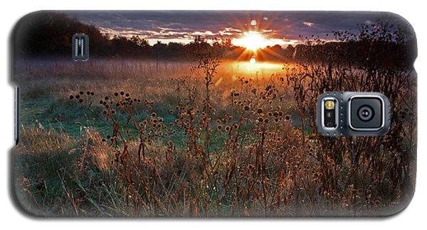 Field Of Dreams Galaxy S5 Case